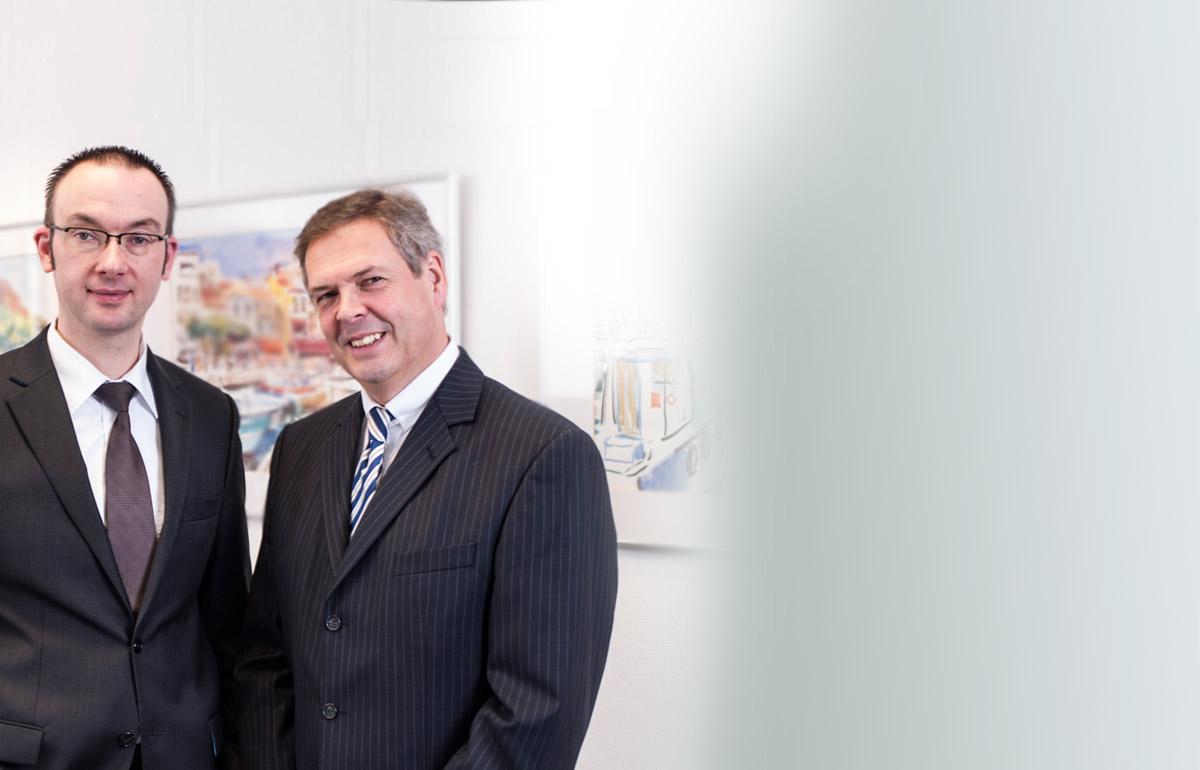 Thomsen & Partner